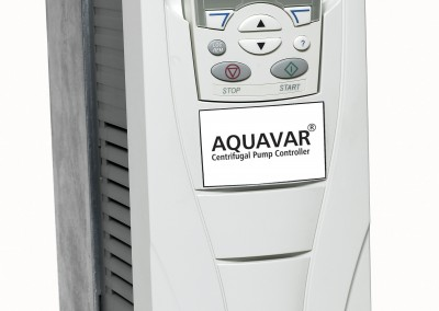 CentriPro Commerical Aquavar CPC